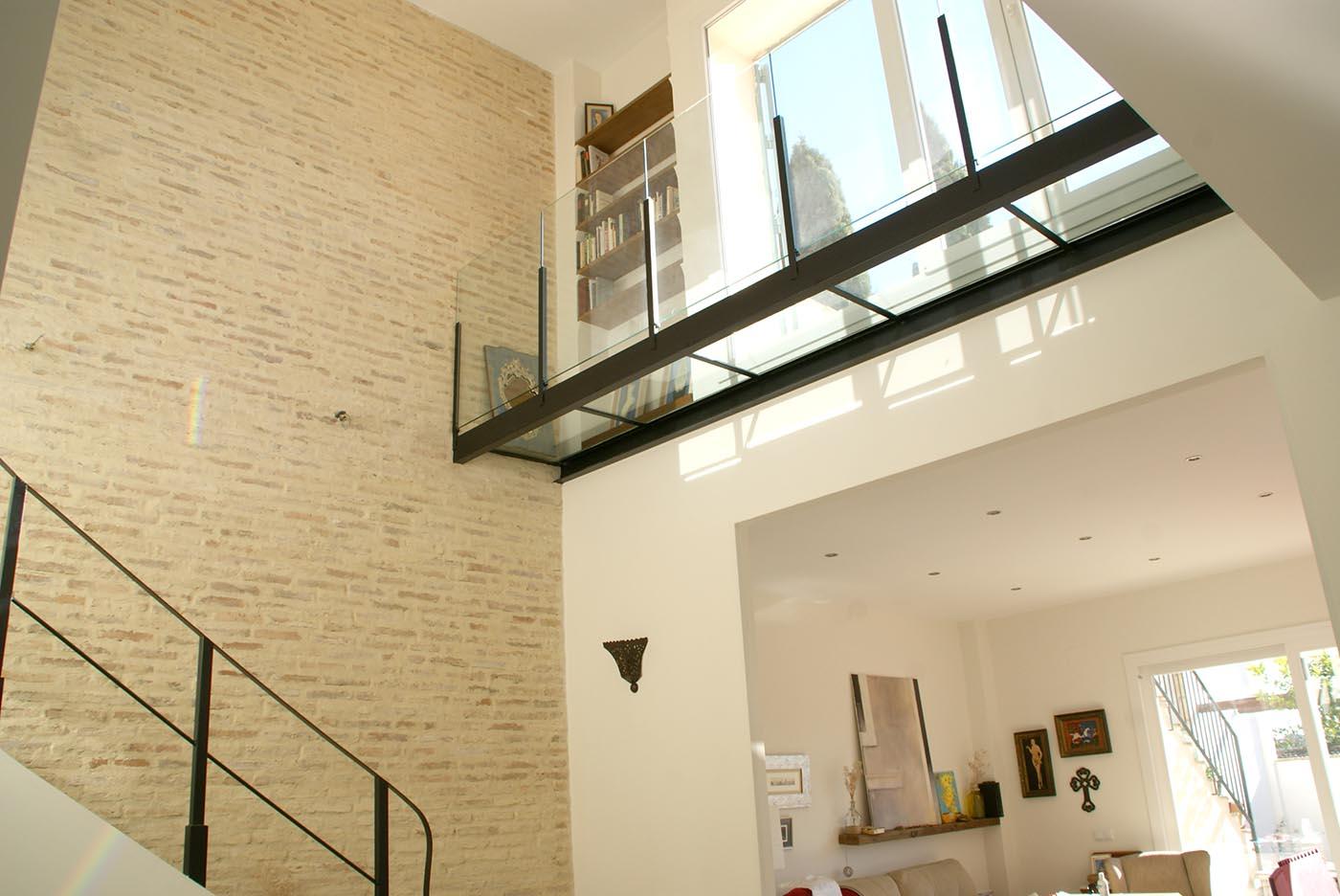Estudio viso scp estudio de arquitectura en sevilla - Estudios de arquitectura sevilla ...